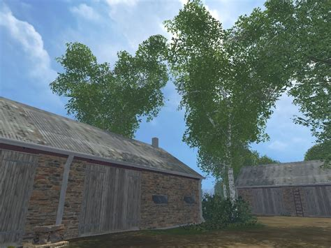 Birch Ls by New Forest Birch 25m V 1 0 Ls2015 Mod