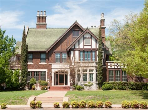 Home Builders Dallas by Slideshow Celebrate Historic Dallas Houses At Swiss