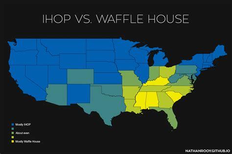 waffle house vs ihop ihop vs waffle house nathanrooy github io