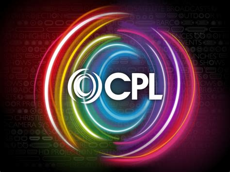 Cpl Light Company by Updated Light Trails Brand Identity For Cpl Slingshot