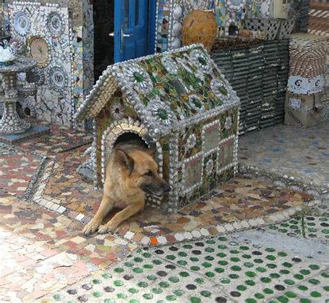 dog decorations for home 30 dog house decoration ideas bright accents for backyard