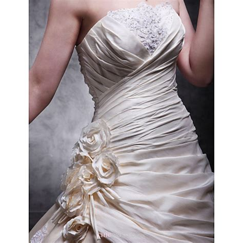 Plus Size Lace Wedding Dresses With Cathedral by A Line Plus Sizes Wedding Dress Chagne Cathedral