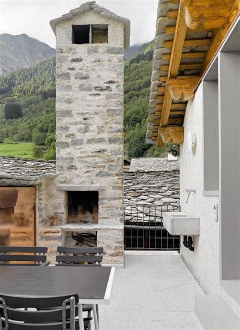 house  rustic meet modern design  formzone