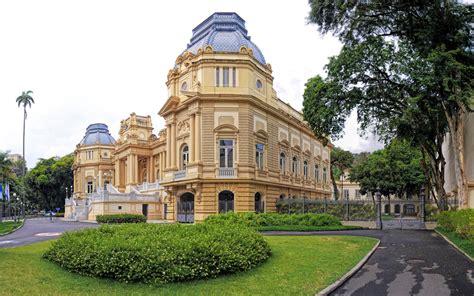 sede governo pal 225 cio guanabara sede do governo do estado do de jan