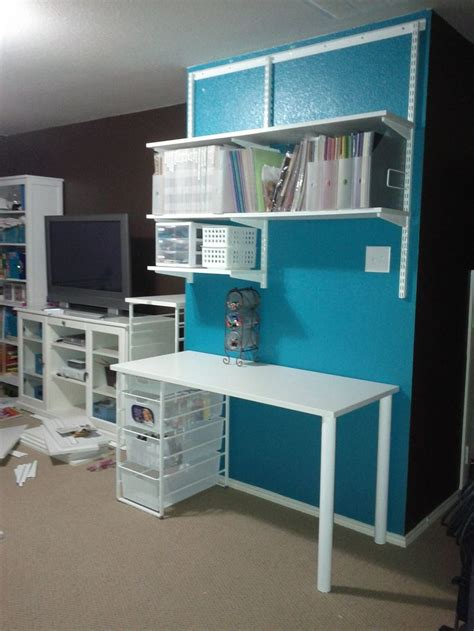 cheap craft room storage ideas 17 best images about craft room storage ideas on