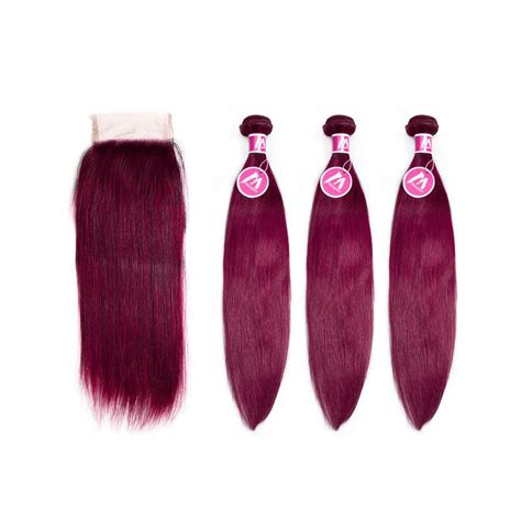 99j hair color weave wine hair color best wine price colored weave