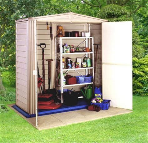 Large Plastic Sheds Uk by Duramax Largehut Shed Cheapest Duramax Large Hut Shed
