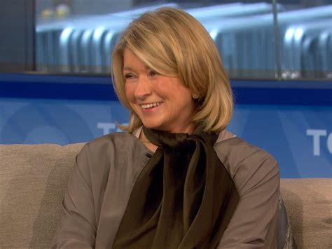 Hey Im On Martha Stewarts Website In Advance O by Martha Stewart To Date Seeks For Bed