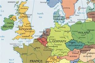 Brussels Map Europe by Index Of Europe Belgium