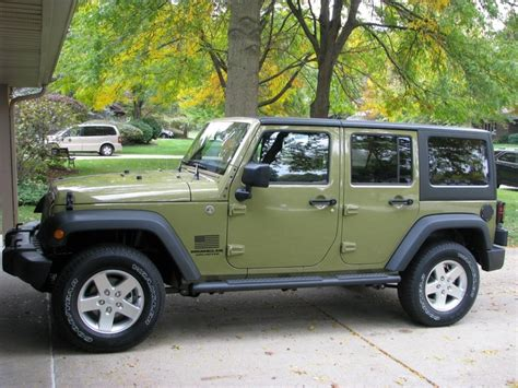 commando green jeep commando green jeep jk usa