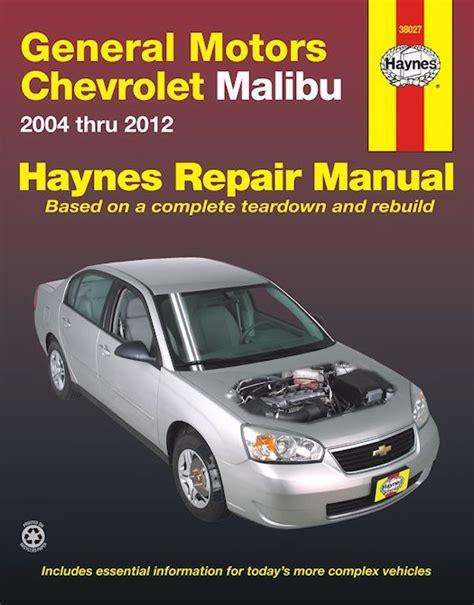 chilton car manuals free download 2012 chevrolet corvette interior lighting chevrolet repair manual 2004 2012 haynes 38027