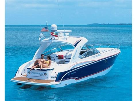 formula  ss cruisers boat review boatdealersca