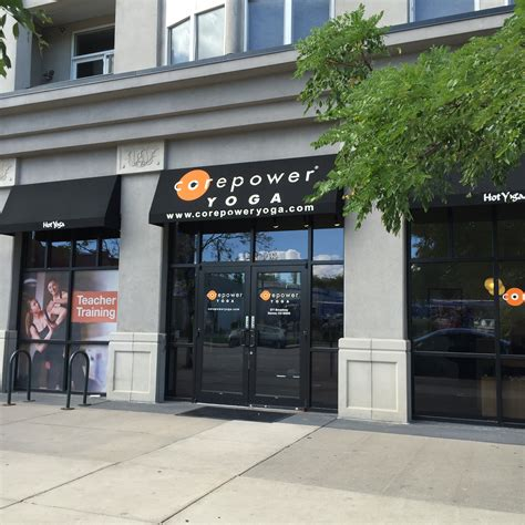 Core Power Yoga Gift Card - corepower yoga in denver co 303 733 8