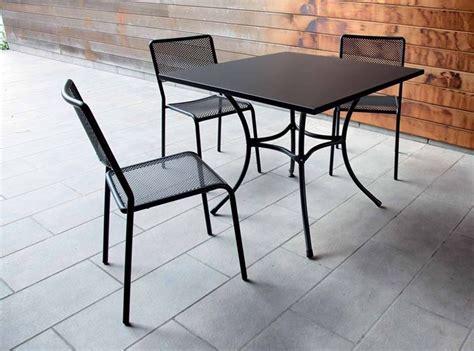 tavoli e sedie da giardino in rattan tavoli e sedie da giardino in rattan sintetico mobilia