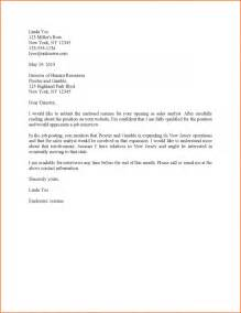 sle of cover letter for any vacancy the best closing paragraph of cover letter sle for any