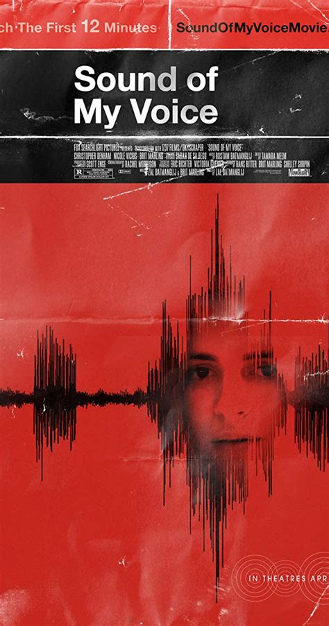 Sound Of My sound of my voice 2011 imdb