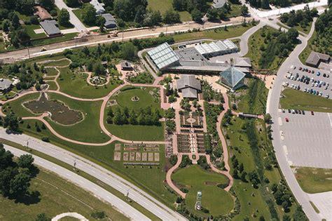 reiman gardens in ames iowa this is reiman gardens in