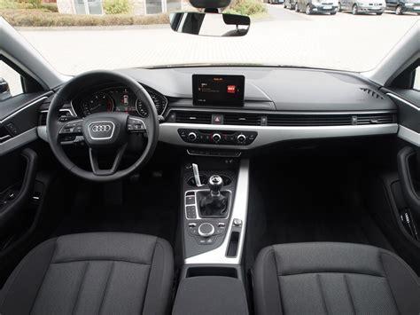 Audi A4 B8 2 0 Tdi Verbrauch by Audi A4 Avant 2 0 Tdi Xenon Navi Eu Neuwagen