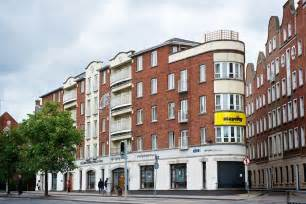 Dublin Appartments by Book Staycity Serviced Apartments Christchurch Dublin