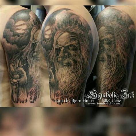 troll tattoo troll by metamorphine on deviantart