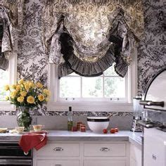 Black And White Toile Kitchen Curtains by 1000 Images About Toile De Jouy On Toile