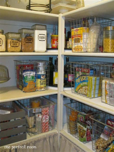 Lazy Susans For Pantry by Lazy Susans In Corners Of Pantry Organization And