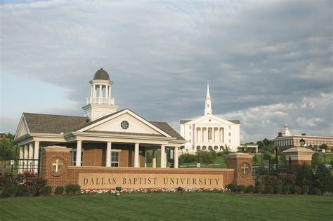 Dallas Baptist Mba Review by Dallas Baptist Master Of Arts In Teaching Mat