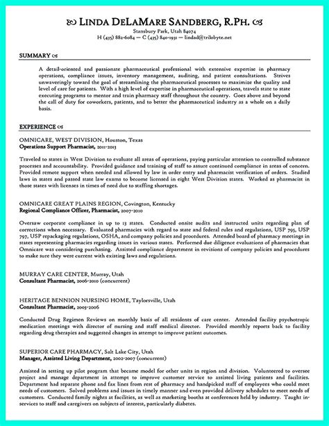 Compliance Officer by Best Compliance Officer Resume To Get Manager S Attention