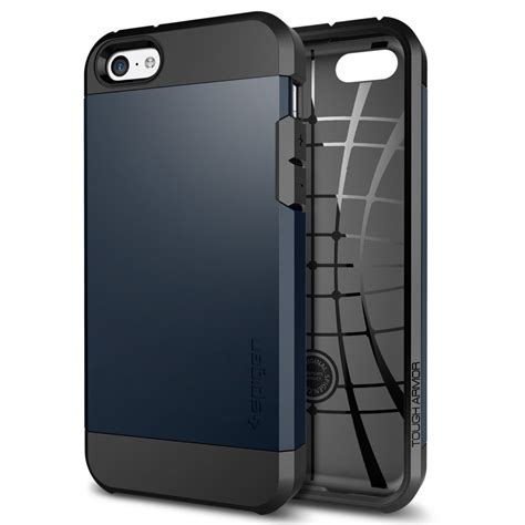 Spigen Tough Armor Iphone 5c the best iphone 5c cases