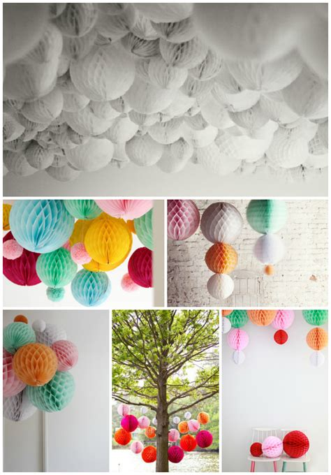 honeycomb decorations honeycomb decorations are my fave you are my fave