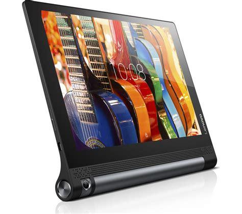 buy lenovo tab 3 10 1 quot tablet black 32 gb free