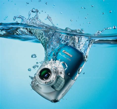 Cameras Underwater digital reviews best digital cameras for 2017