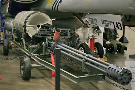Gasing Cannon file general electric gau 8 gatling gun 2835374420 jpg