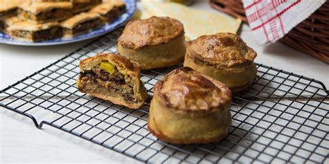 picnic pies recipe great british chefs