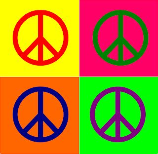 pop art basic art joana a digital art peace