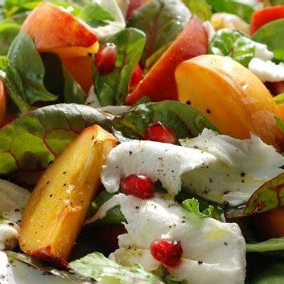 cuisiner la salade verte recette salade verte et p 234 ches facile et rapide