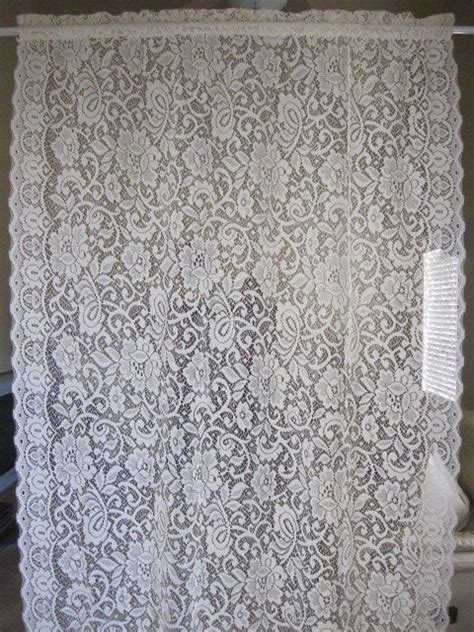 Vintage Lace Curtains Vintage Lace Curtains Vintage Ephemera Nottingham Lace Curtain 1912 Ecru Vintage Lace Curtains