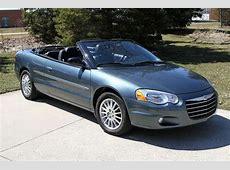Purchase used 2006 Chrysler Sebring Touring Convertible 2 ... 2006 Chrysler Sebring Convertible For Sale