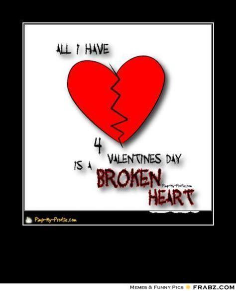 Heart Broken Memes - sad broken heart memes