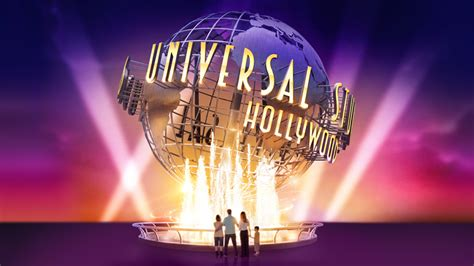Universal Studios Sweepstakes - the heart foundation