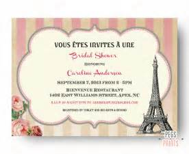 themed invitations template theme bridal shower invitation printable bridal