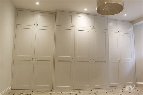 Wardrobe In by Built In Wardrobes Around Chimney Breast Jv Carpentry