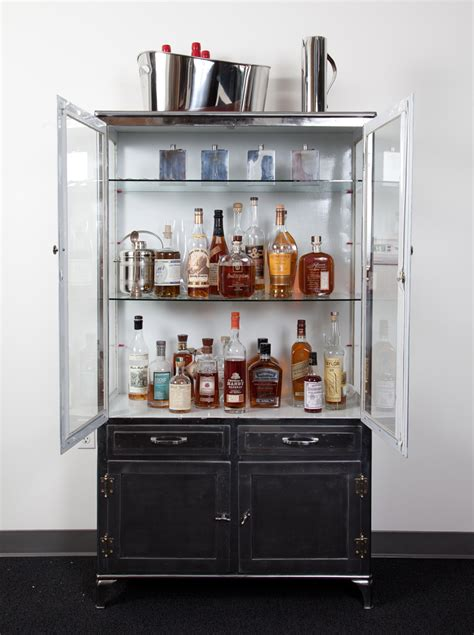 Office Liquor Cabinet by The At Instagram S San Francisco Headquarters