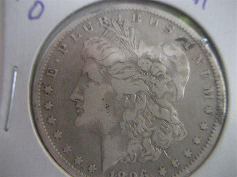 o mint on dollars 1896 o mint silver dollar dollar money