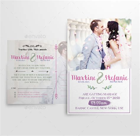 Wedding Invitation Card Exle by Modern Wedding Invitation Card Designs Wedding