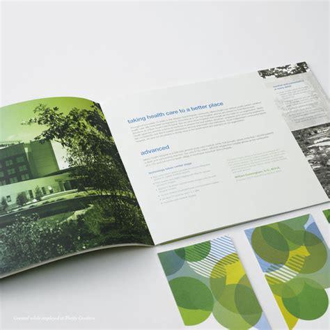 leaflet design exles 30 unique and beautiful exles of brochure design