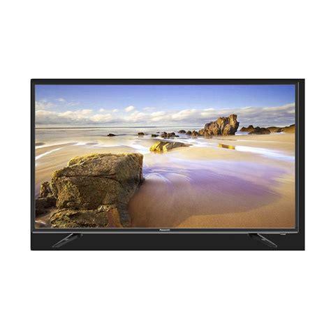 Layar Led Panasonic jual panasonic th 43e305g hd led tv 43 inch