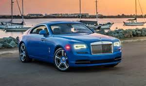 Rolls Royce For Sale Stunning Arabian Blue 2017 Rolls Royce Wraith For Sale