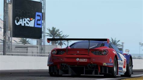 Aktuelle Ferrari Modelle by Ferrari Makes It S Way Into Project Cars 2 Hrk Newsroom