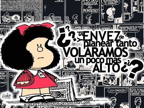 imagenes mafalda invierno mafalda cumple 50 a 241 os multimedia telesur